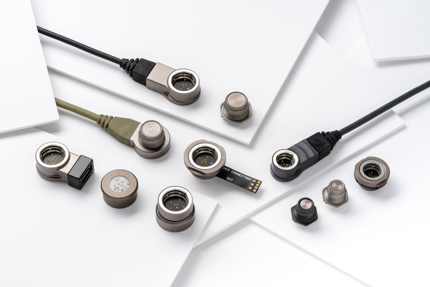 Fischer Freedom's major extensions enable versatile innovations in connectivity
